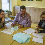 Seniorenbeirat ist gewählt: Hildegard Busemann erhält meiste Stimmen