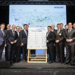 Emscher-Anrainer unterzeichnen Kooperationsvertrag für neue Projekte