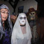"""Großes Stelldichein der """"Untoten"""" zum Halloween im Ballhaus"""