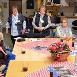 Seniorenberater informieren bei den ASF Frauen in Holzwickede