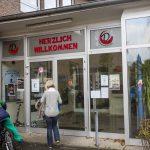 Einbruch in Dudenrothschule und AWO-Kindergarten