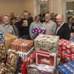 """Seniorengruppe """"Mit Rat und Tat"""" hofft auf Spenden für Aktion Weihnachtspakete"""