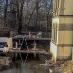 Terrasse am Haus Opherdicke ist fertiggestellt