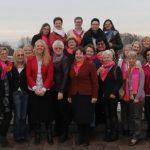 Kreisvorstand der Frauen Union gewählt
