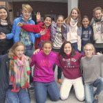 Sechs junge Guatemalteken drücken Schulbank im Clara-Schumann-Gymnasium