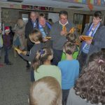 HSC-Stutenkerle für Kinder der Nordschule