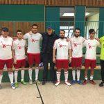 Kulturverein Annur richtet 5. Internationales Fußballturnier aus