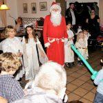"""Weihnachtsfeier im Kleingartenverein """"Am Oelpfad"""" Holzwickede"""