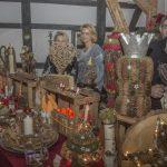 Erster Weihnachtsmarkt im Emscherquellhof eine gelungene Premiere
