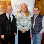 Landtagskandidatin Bianca Dausend bei CDU Senioren-Union zu Gast