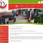 Neuer Internetauftritt für Dudenrothschule: Auszubildende erstellen kostenlos Webseite