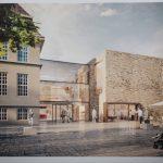"""Bürgerblock steht """"unmissverständlich fest"""" zum neuen Rat- und Bürgerhaus"""