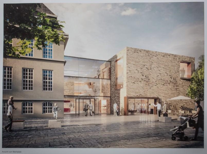 Cdu Steigt Aus Rathaus Neubau Soll Mindestens 20 Mio Euro Kosten