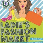 """Ladies-Fashion-Markt"""" des HSC rasch ausgebucht"""