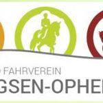 Reitabzeichen-Lehrgang beim RV Hengsen-Opherdicke