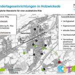 Mangelhafte Vorbereitung: Standortsuche für neue Kita wieder ergebnisoffen