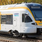 Eurobahn reißt Oberleitung ab