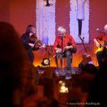 WeltMusik MusikWelt auf Haus Opherdicke mit dem Trio Eist