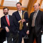 """WeltMusik MusikWelt mit Frank Roberscheuten und """"Three Wise Men"""""""