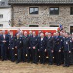 Landrat dankt Feuerwehren: Sie sorgen für unsere Sicherheit
