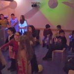 Kinderdisco im ev. Jugendheim gut besucht
