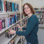 Infoveranstaltung: Wie kann eine attraktive Bücherei aussehen?