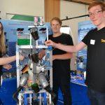 Karl-Kolle-Stiftung unterstützt zdi-Netzwerk Perspektive Technik mit 35.000 Euro