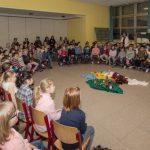 Märchenhafte Projektwoche in der Dudenrothschule