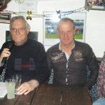 """Gelungene Premiere: """"HSC-Talk im Ballhaus"""" bietet Trainer zum Anfassen"""