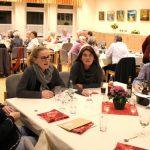 Trägerverein feiert mit ehrenamtlich aktiven Mitgliedern