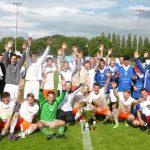 24 Mannschaften kämpfen um 10. Montanhydraulik-Business-Cup