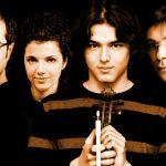 Hinreißendes Streichquartett: Kammermusik auf Haus Opherdicke