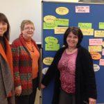 KOMM-AN im Kreis Unna: Ehrenamtliche helfen mit der Sprache weiter