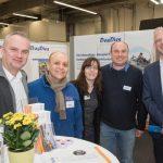 DasDies Service GmbH auf Messe für Integrationsunternehmen präsent
