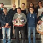 Judo Club Holzwickede: Hauptversammlung mit Wahlen und Ehrungen