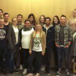 Mitgliederversammlung der KjG Holzwickede wählt neue Pfarrleiter