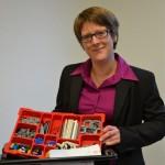 Gründe eine Roboter-AG: Schulen können sich um Förderung bewerben