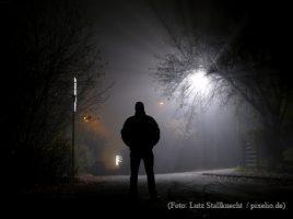 Innogy überprüft Beleuchtungsmasten auf Standsicherheit