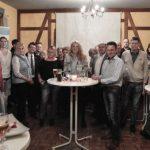 """""""Politischer Abend"""" der CDU kommt gut an"""