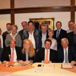 CDU setzt auf Kontinuität und Teamarbeit: Vorstand eindrucksvoll bestätigt