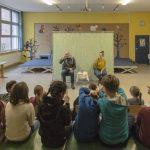 """Theaterprojekt gegen sexuellen Missbrauch von Kindern: """"Mein Körper gehört mir!"""""""