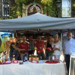 Regionales Austauschtreffen der Fairtrade-Kommunen in Holzwickede