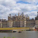 Freundeskreis lädt zu einer Reise zu den Schlössern der Loire ein