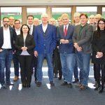Verwaltungsvorstand Kreis Unna: Enger vernetzt mit dem Kreis Recklinghausen