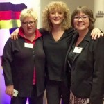 Musikalischer Genuss erster Güte: Lydie Auvray begeistert im Forum