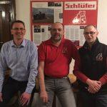 Schlüter und Schlepperfreunde wählen neuen Vorstand
