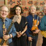 """""""Matching Ties"""" spielen Weltmusik auf Haus Opherdicke"""