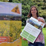 WestfalenWanderWeg-Pass: Stempel sammeln – und gewinnen