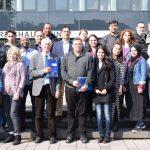Feierstunde für 28 Neubürger im Kreis Unna