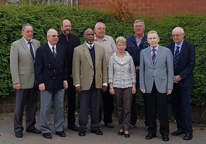 Trägerverein Seniorentreff Senioren-Begegnungsstätte